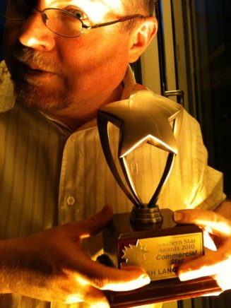 josh-and-the-award